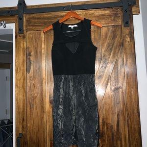 Walter Little Black Dress